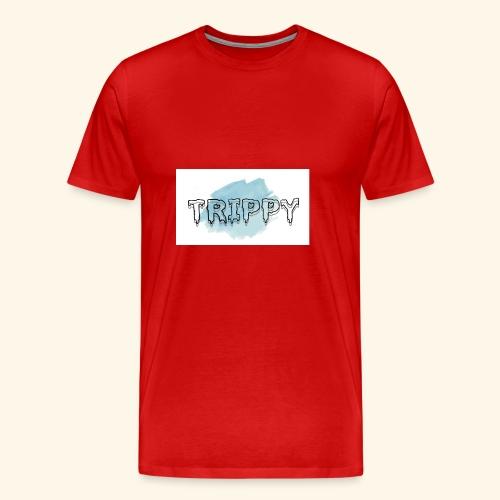 TRIPPY.inc - Men's Premium T-Shirt