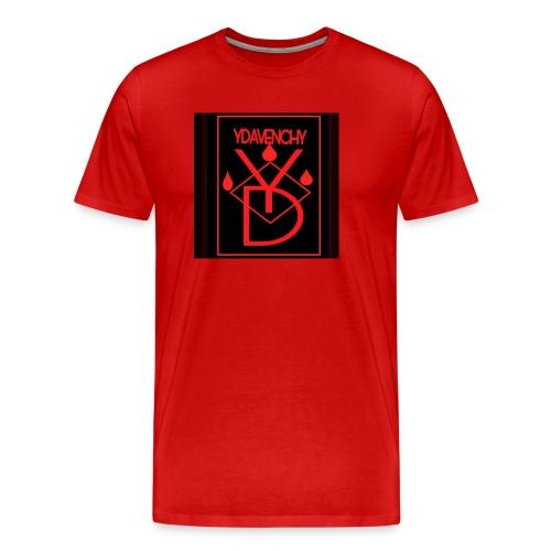 Ydavenchy Day 1 - Men's Premium T-Shirt