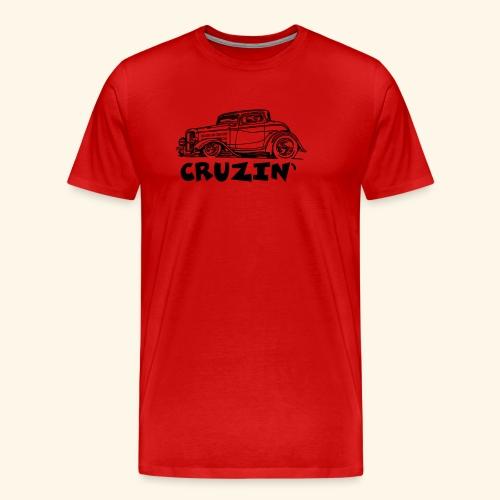 HotRod - Men's Premium T-Shirt