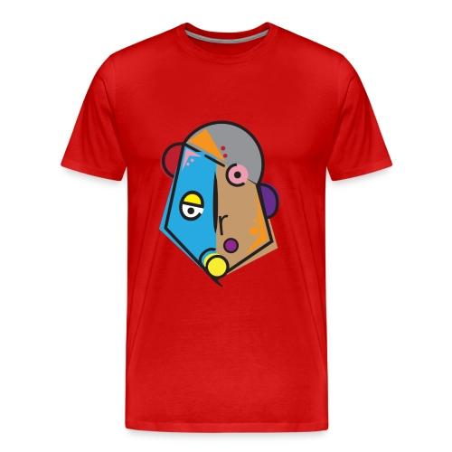 Preston - Men's Premium T-Shirt
