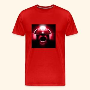 Inner Sound - Men's Premium T-Shirt