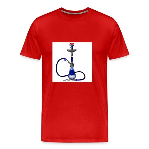 3B975FBA F64B 4B15 8BF0 B1989D65F5B7 - Men's Premium T-Shirt