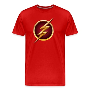 The Flash T-Shirt - Men's Premium T-Shirt