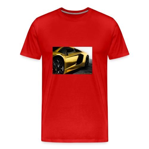 Deji - Men's Premium T-Shirt