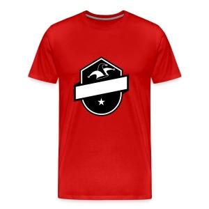 Jokerz Apparel Logo - Men's Premium T-Shirt