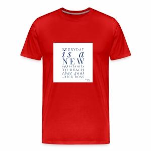 new opportunity - Men's Premium T-Shirt