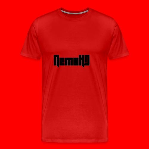 nemoshirts - Men's Premium T-Shirt