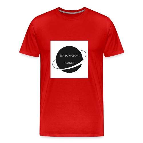 Planet merch - Men's Premium T-Shirt