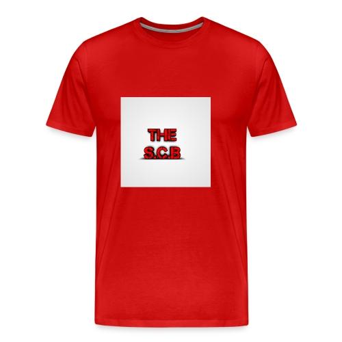 20180310 063658 - Men's Premium T-Shirt