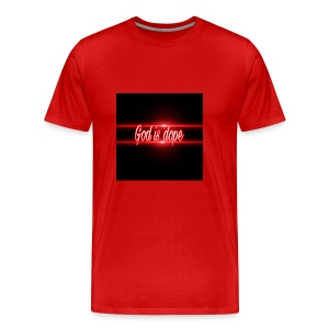 C062EDFF F74A 4734 B39C E3F8BE08F599 - Men's Premium T-Shirt