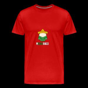 MEGGSICO - Men's Premium T-Shirt