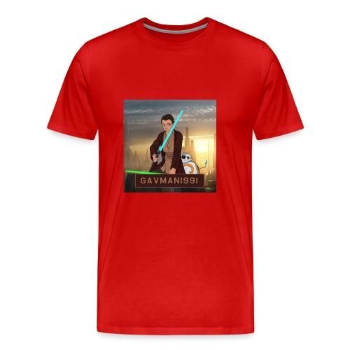 Gavman1991 - Men's Premium T-Shirt