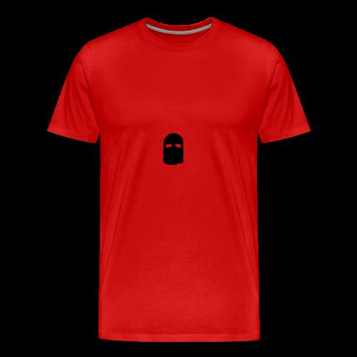 XVOX Ski Mask - Men's Premium T-Shirt