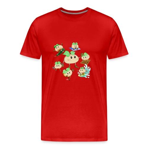 Spudy collection - Men's Premium T-Shirt