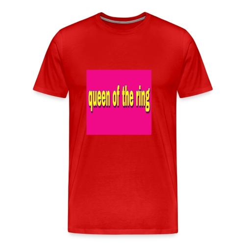 D270B25B 9E90 4F6D 9313 AAB047683751 - Men's Premium T-Shirt