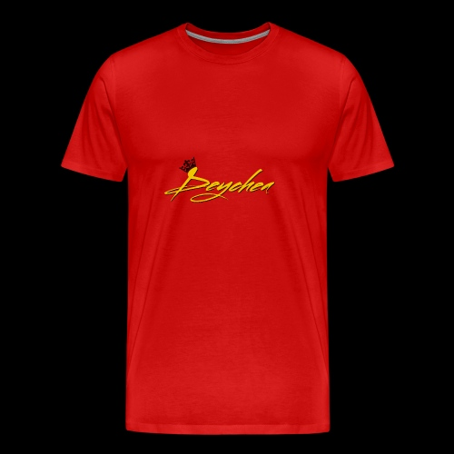 Deychea - Men's Premium T-Shirt