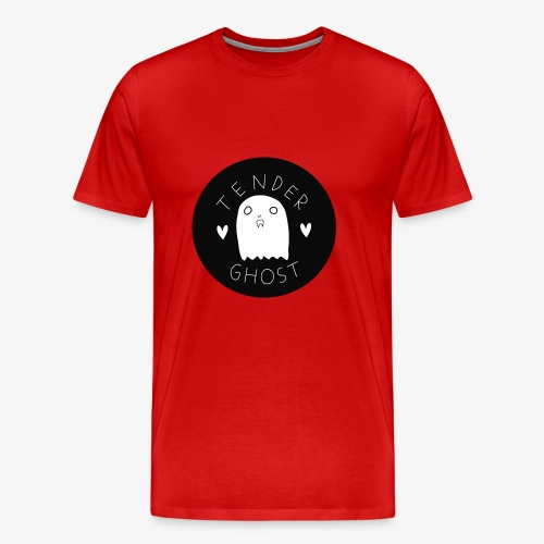 Tender ghost - Men's Premium T-Shirt