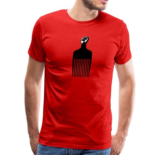 Revolution Comb - Men's Premium T-Shirt