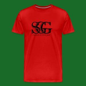 SGG Member MoekinJr - Men's Premium T-Shirt