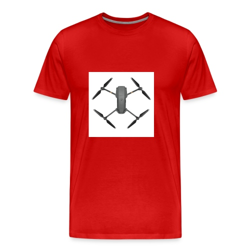 drone - Men's Premium T-Shirt