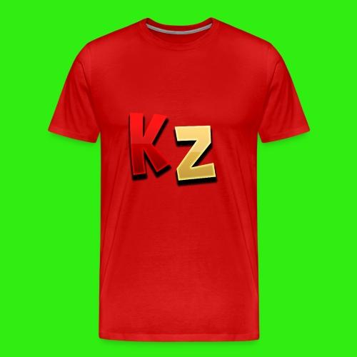 Original KaptainZay - Men's Premium T-Shirt