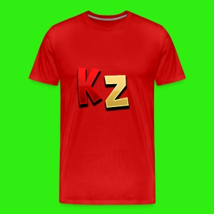 Original KaptainZay - Men's Premium T-Shirt