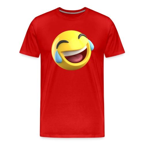 Jokespedia - Men's Premium T-Shirt