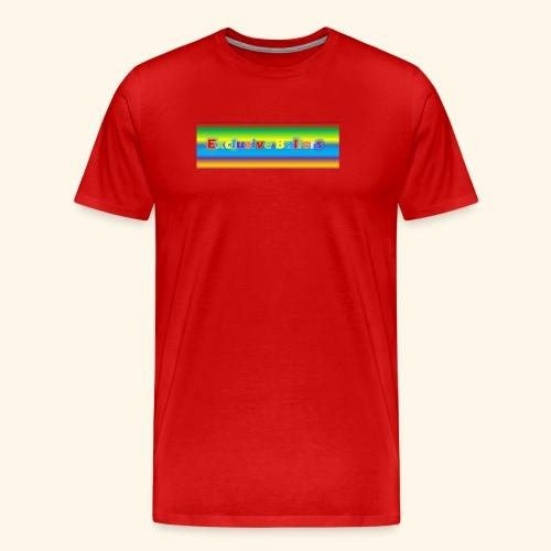 Exclusive Ballers - Men's Premium T-Shirt