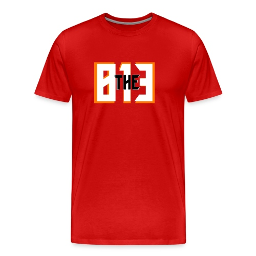 The 813 Buccaneer Tee - Men's Premium T-Shirt