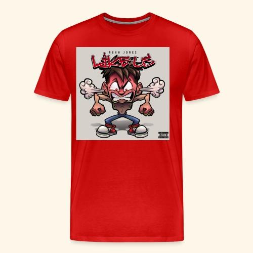 Noah Jones Hit Single T-Shirt - Men's Premium T-Shirt