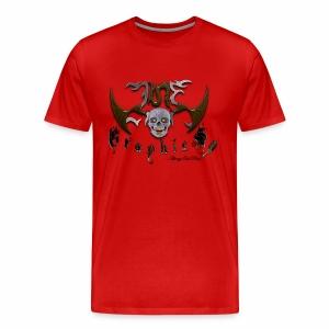 june aop graphics - Men's Premium T-Shirt
