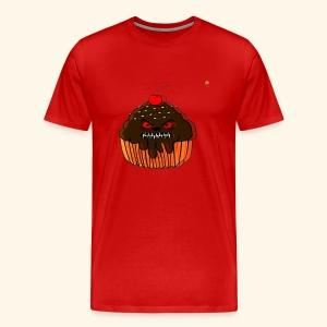 DBC MAD MF FN - Men's Premium T-Shirt