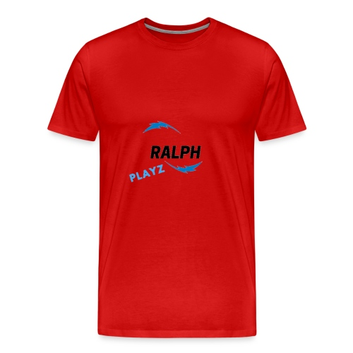 Ralph Playz - Men's Premium T-Shirt