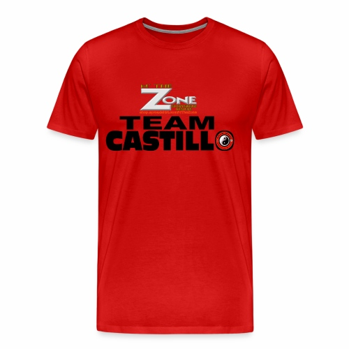 Team Castillo - Men's Premium T-Shirt