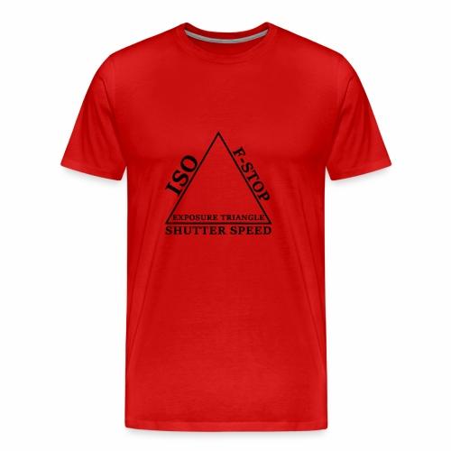 Exposure - Men's Premium T-Shirt