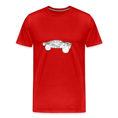 Traxxas T-Shirt - Men's Premium T-Shirt