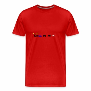 Chill man to Griffith - Men's Premium T-Shirt