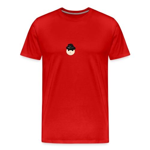 codbraski115 - Men's Premium T-Shirt