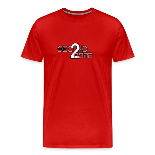 F038E0AB 49C8 496A 8855 77A05786BD88 - Men's Premium T-Shirt