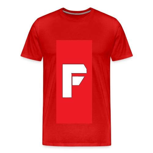 FreerunnerZ - Men's Premium T-Shirt