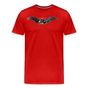 Alas solo - Men's Premium T-Shirt