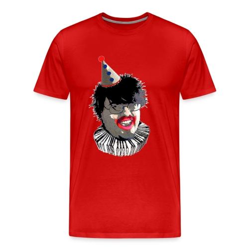David Del Gacy - Men's Premium T-Shirt