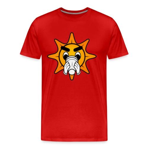 Hip Hop Sun 2 - Men's Premium T-Shirt
