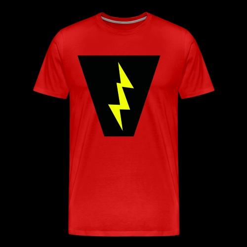 Space Patrol - Men's Premium T-Shirt