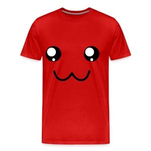 Happy Smile - Men's Premium T-Shirt