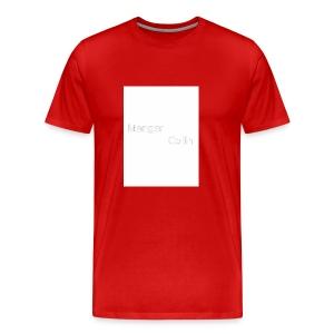 Manger Collin - Men's Premium T-Shirt