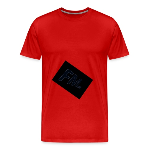 FM007 - Men's Premium T-Shirt