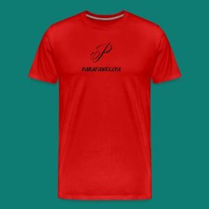 Parafanellya Stylish - Men's Premium T-Shirt