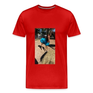FE35E077 C14A 4BF6 BD1F 12B325744101 - Men's Premium T-Shirt