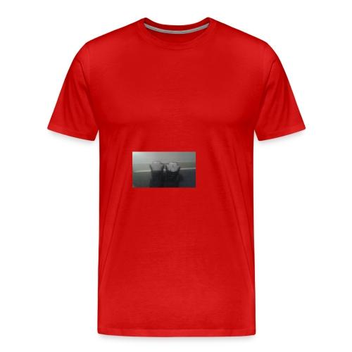 14998216098651916791080 - Men's Premium T-Shirt